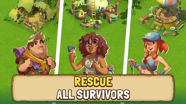 Lost Survivors screenshot 2