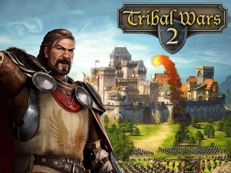 Tribal Wars 2 gönderen