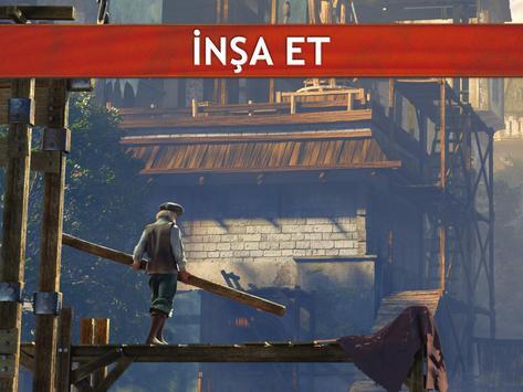 Tribal Wars 2 Ekran Görüntüsü 2