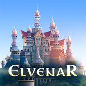 Elvenar on pc