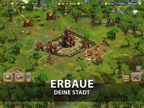Elvenar Screenshot 9