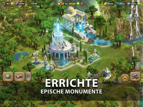 Elvenar Screenshot 20
