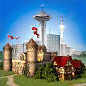 Forge of Empires आइकन