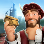 APK Forge of Empires