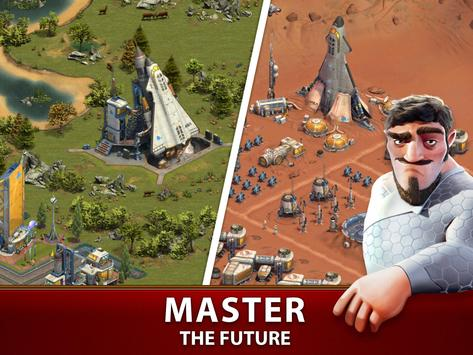 Forge of Empires screenshot 5