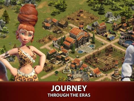 Forge of Empires स्क्रीनशॉट 9