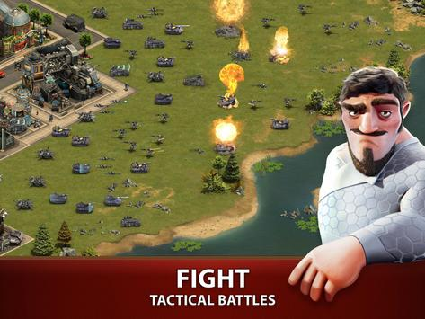 Forge of Empires स्क्रीनशॉट 19