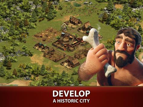 Forge of Empires स्क्रीनशॉट 1