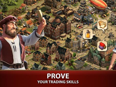 Forge of Empires स्क्रीनशॉट 3