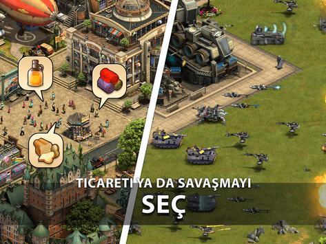 Forge of Empires Ekran Görüntüsü 3