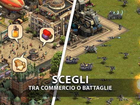 3 Schermata Forge of Empires
