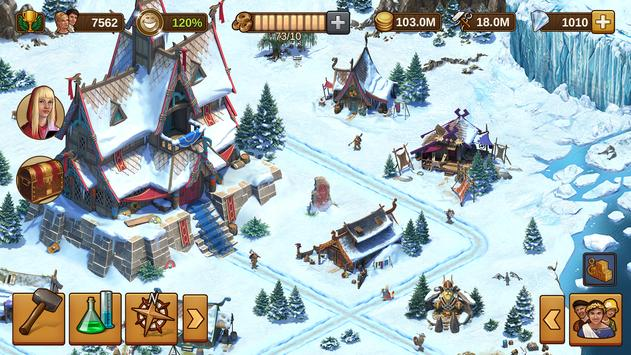 Forge of Empires скриншот 15