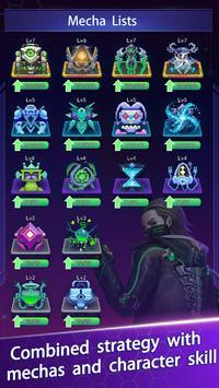3 Schermata EGM : Battle Arena