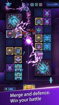 Poster EGM : Battle Arena