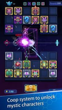 4 Schermata EGM : Battle Arena