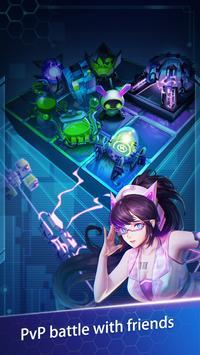 5 Schermata EGM : Battle Arena