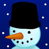 Make a Little Snowman icon