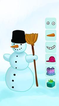 Make a Little Snowman screenshot 4
