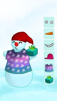 Make a Little Snowman screenshot 5