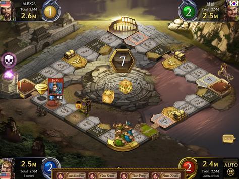 Roll Dice: Three Kingdoms screenshot 10