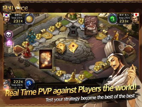 Roll Dice: Three Kingdoms screenshot 12