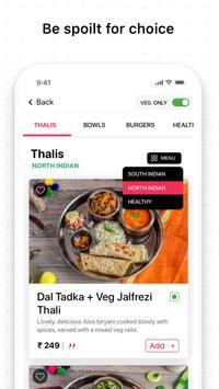 InnerChef: Fresh Food Online screenshot 4