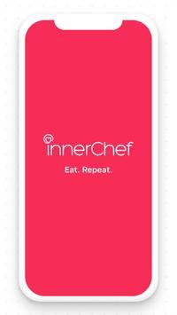 InnerChef: Fresh Food Online-poster