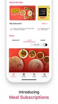 InnerChef: Fresh Food Online screenshot 2