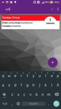 Eventtia Leads screenshot 4