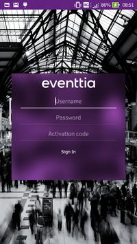 Eventtia Leads poster
