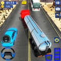 Mobile Truck Racing