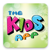 Kids App - Learning made fun icon
