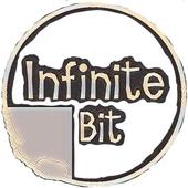 infinite bit icon