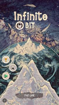 infinite bit poster