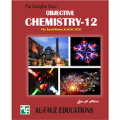 Objective Chemistry 12 icon