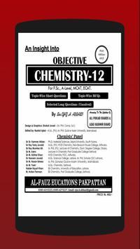 Objective Chemistry 12 screenshot 1