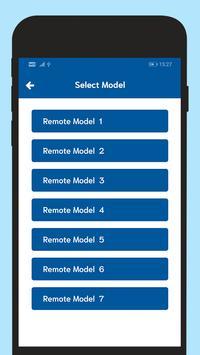 Remote For Insignia TV screenshot 2
