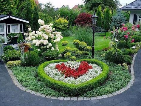 Flower Garden Inspiration screenshot 23