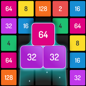 X2 Blocks simgesi