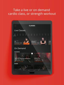 Inspire Fitness screenshot 5