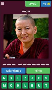 Nepali People Quiz screenshot 3