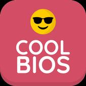 Cool Bio Quotes Ideas أيقونة