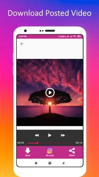 Profile Picture Downloader for Instagram screenshot 14