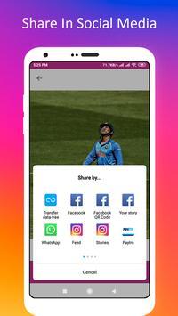 Profile Picture Downloader for Instagram screenshot 15