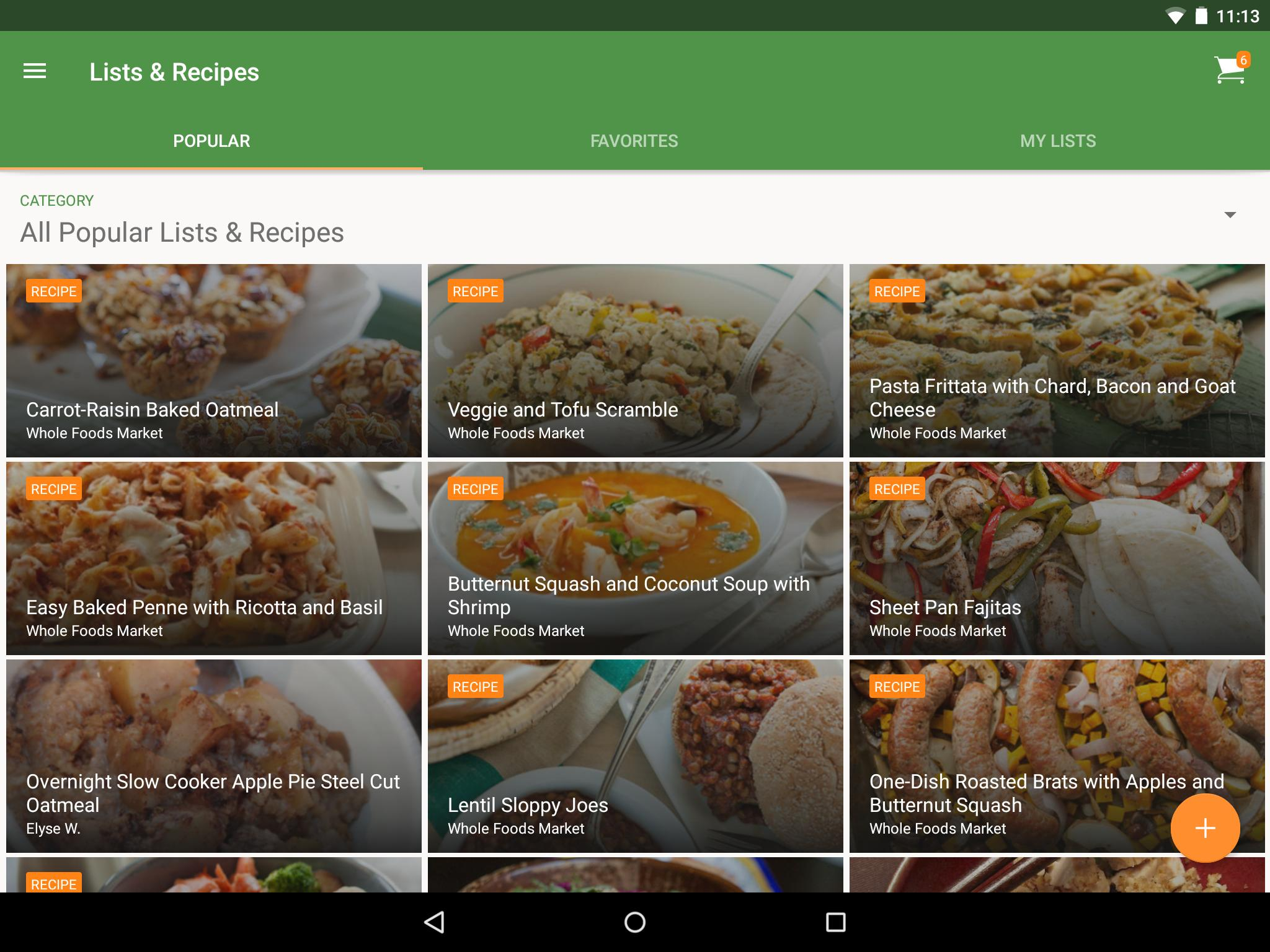 Instacart for Android - APK Download