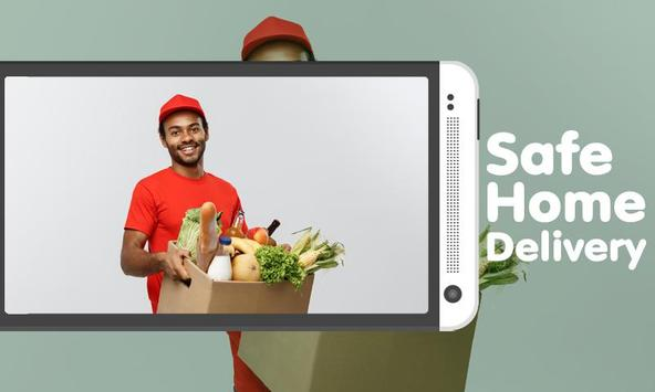 Free Instacart Grocery Delivery 2019 Guide screenshot 1