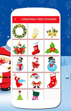 Santa emoji screenshot 1