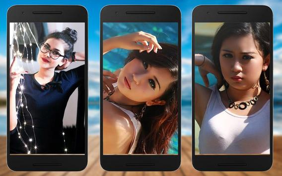 Girls Wallpaper screenshot 6