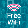 Free WiFi Passwords & Hotspots by Instabridge アイコン