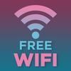 Bezpłatne hasła Wi-Fi i Hotspoty w Instabridge ikona